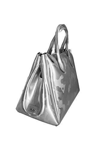 Borsa GUM BS 1741 GUM MIM LM PESN MainApps 0406 Silver Salida 2018 Nueva Compras En Línea Aclaramiento Descontar Mejor Tienda Para Comprar RWbKEjG