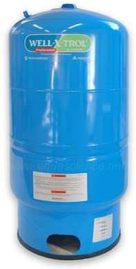 consumer reports water pressure tanks