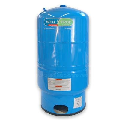 - WX 203 Amtrol 32 Gallon Well-X-Trol free standing Water Well PRESSURE TANK 144S30