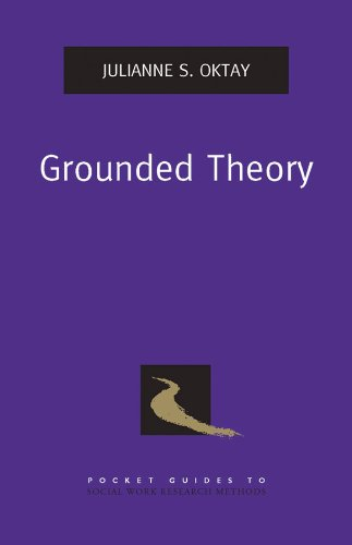 Download Grounded Theory (Pocket Guides to Social Work Research Methods) Pdf