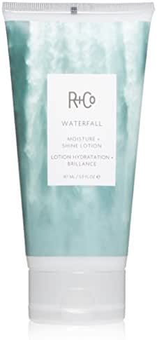 R+Co Waterfall Moisture + Shine Lotion, 5 Fl Oz