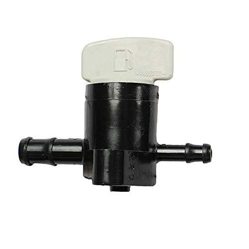 GENUINE OEM Honda HRX217 (HRX2175VKA) (HRX2175VLA) Walk-Behind Lawn Mower Engines FUEL VALVE PETCOCK