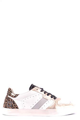 Mujer Cuero Zapatillas D MCBI084006O A E T qvcAyO4B