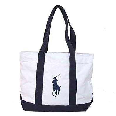 bb69985446eca Polo Ralph Lauren(ポロラルフローレン)トートバッグ ラルフローレン RALPH LAUREN ポロ刺繍
