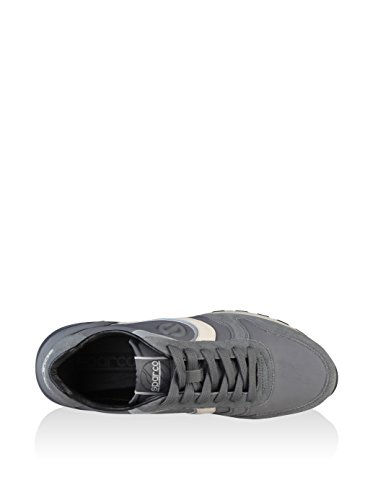 Sneaker Hidden grigio Uomo Basse Sparco FYwvq5