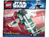 LEGO Star Wars BrickMaster Exclusive Mini Building Set #20019 Slave I Bagged (Boba Fett Model)