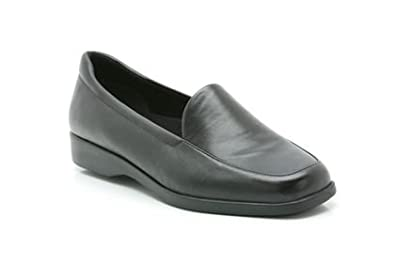 d32930f6f3d102 Image Unavailable. Image not available for. Colour  Clarks Womens Georgia  Black Leather Casual K Shoes