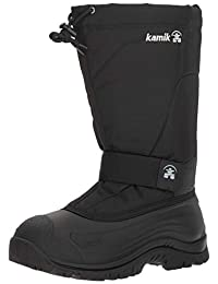 Kamik Mens Greenbay4w Snow Boot