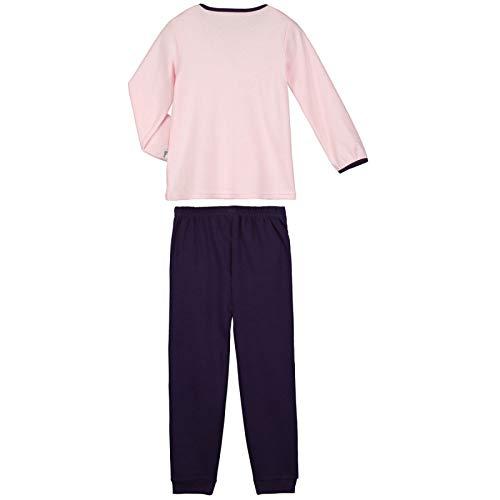 81fbbca51ef85 Pyjama fille manches longues Petite Licorne - Taille - 2 3 ans (92 98 cm)   Amazon.fr  Bébés   Puériculture