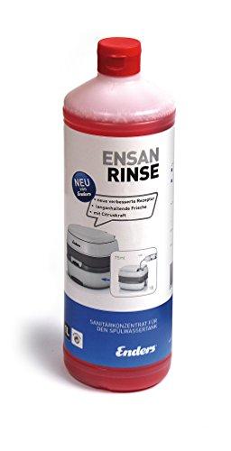 Enders 4984 Ensan Rinse Désinfectant sanitaire 1 l