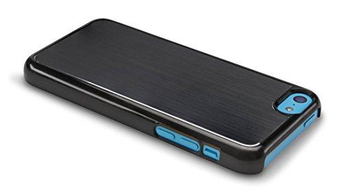 Case Logic CL-NIPH-201 Etui en aluminium pour iPhone 5C Noir