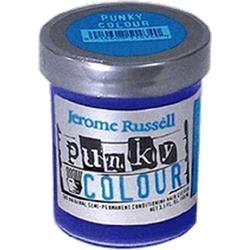 Jerome Russell Punky Colour Cream Lagoon Blue