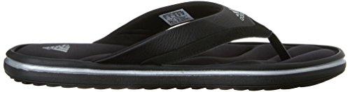 Precios en línea Últimas colecciones Adidas Hombres Rendimiento Zeitfrei Tanga Flip-flop Ff Negro / Negro / Plata Paquete de cuenta atrás en línea Eastbay para la venta 2018 Nuevo EhloxvR