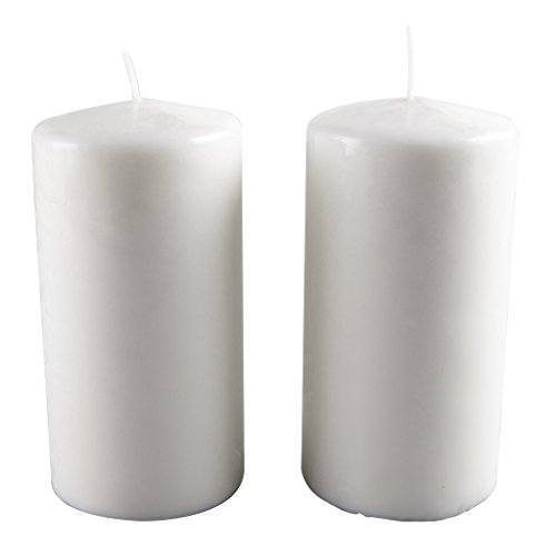 Review Just Light Candles Pack