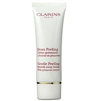 Clarins Gentle Peeling Smooth Away Cream Best Face Forward Daily Foaming Facial Cleanser - 5 fl. oz. by Formula 10.0.6 (pack of 12)
