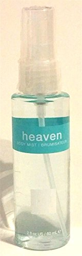 GAP Heaven body mist brumisateur 2fl.oz/50ml (Gap Women Perfume)