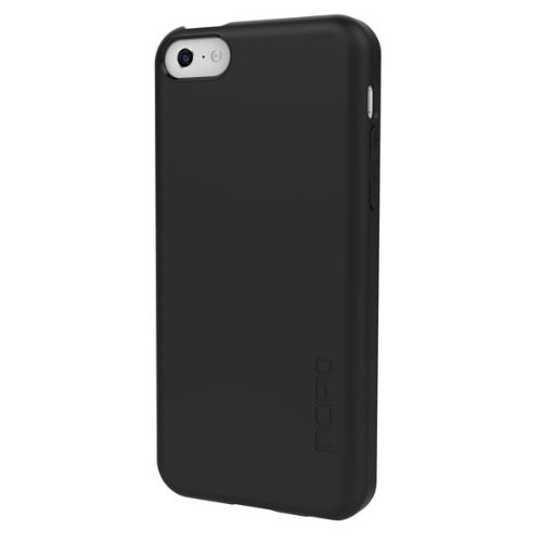 Incipio Feather Case for iPhone 5C - Retail Packaging - (Incipio Feather Slim Form)