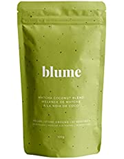 BLUME Matcha Coconut Blend 100g