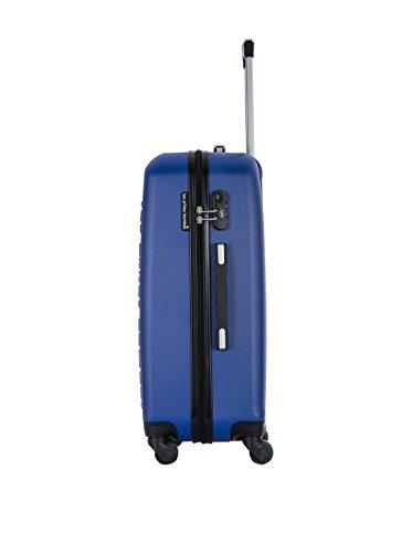 BD 3 trolleys Azul 5885 PTITES rígidos BOMBES de LES Set gX7I0q0