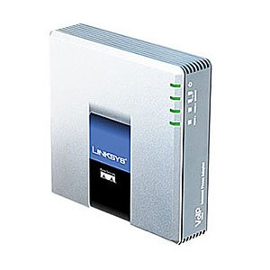 Linksys-PAP2T-NA