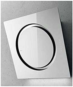 Elica Om Air Sense campana extractora mural PRF0110536-Blanco: Amazon.es: Hogar