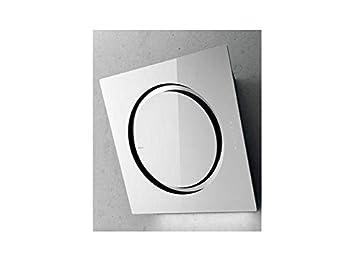 Elica om air sense wall kitchen hood prf white amazon