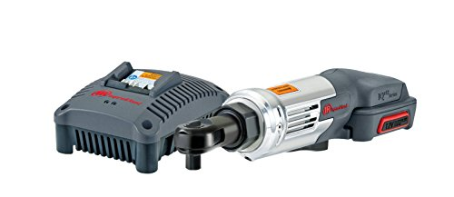 "Ingersoll Rand R1130-K1 3/8"" 12V Cordless Ratchet Kit"