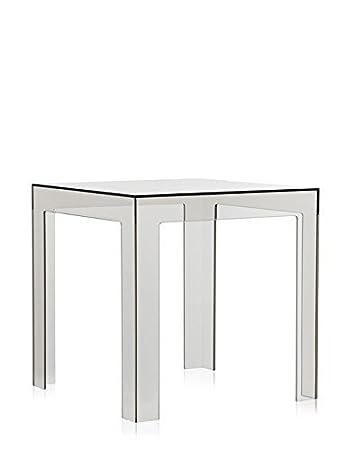 Kartell, Tavolino Jolly, Blu 8850Y5