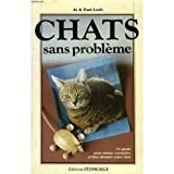 img - for Chats sans probl mes book / textbook / text book