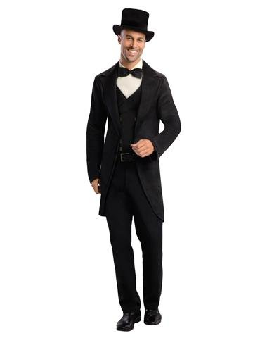 Rubies Costume Co Men's Oz The Great And Powerful Oscar Diggs Costume Multicoloured One Size -