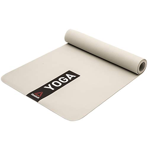 Reebok Yoga Mat – Grey
