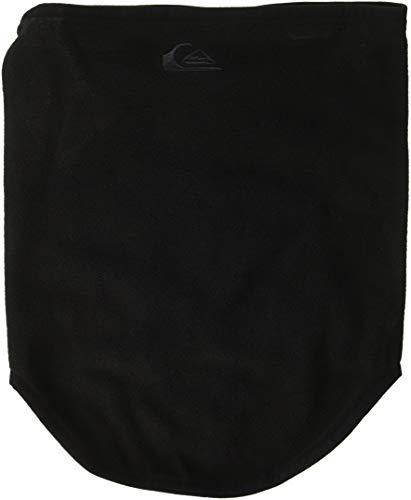 Quiksilver Men's Casper Collar Warmer/Neck Gaiter, Black, 1SZ from Quiksilver