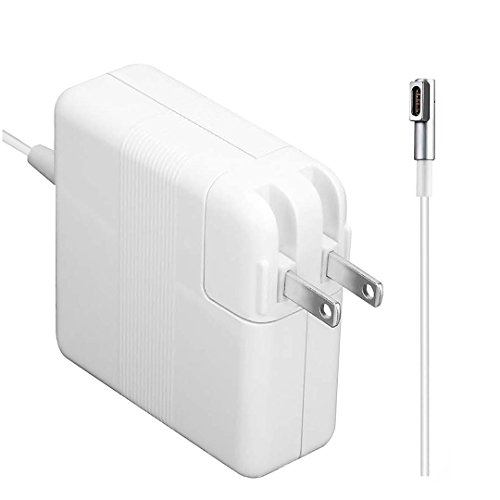 MacBook Pro Charger, Replacement 60W MagSafe (L-Tip) Power Adapter for MacBook and 13 inch MacBook Pro (Before Mid 2012 Models)A1278,A1181,A1184,A1344,A1330,A1342
