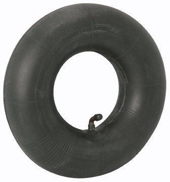 """Harbor Freight Tools 10"""" Inner Tube with Curved Stem for ..."""