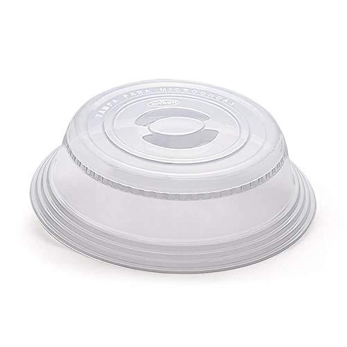 Tampa para Micro-Ondas Nitronplast Incolor