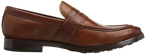 Cole Haan Mens Jefferson Grand Ii Penny Loafer British Tan