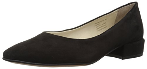 New Bayou York Dress Kenneth Women's Pump Cole with Black Low a Heel IEw5IZXqx