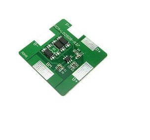 2S2P 18650 7.4V Li-on Battery Protection Circuit Module PCM for Bike light A37
