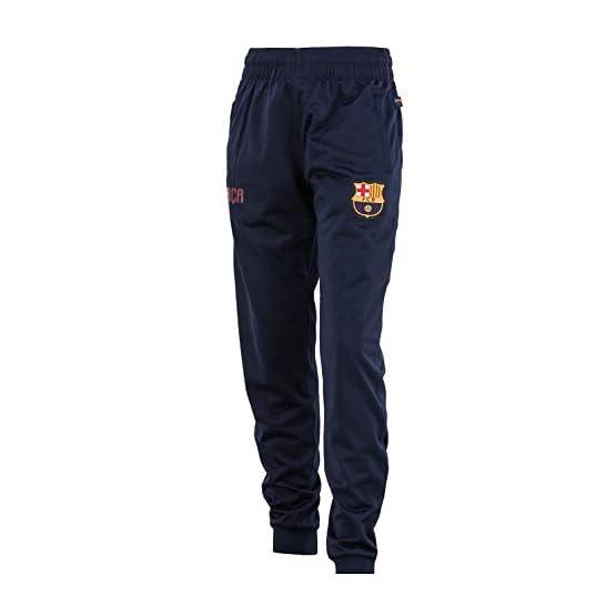 Fc Barcelone Survêtement Barça - Collection Officielle Taille Enfant garçon