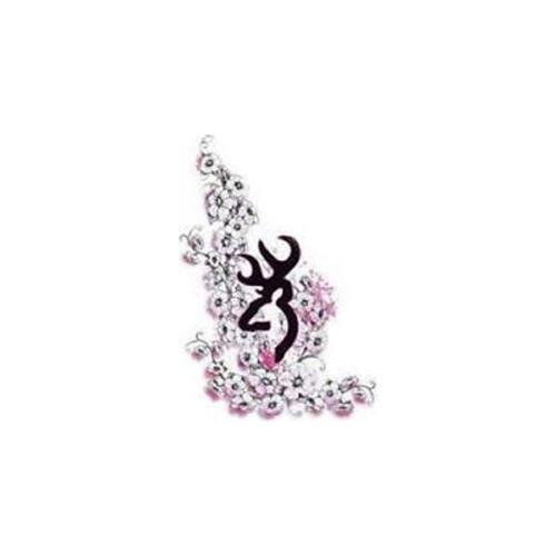Browning Decal, 5 inch Bouquet