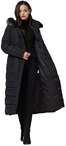 Molodo Womens Parka Puffer Jacket product image