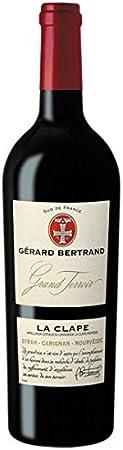 Gérard Bertrand LA CLAPE Grand Terroir 2015 14% - 750 ml
