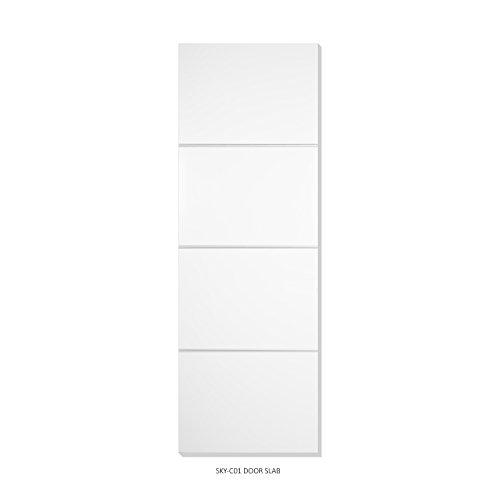 Hollow Door Slab - 4