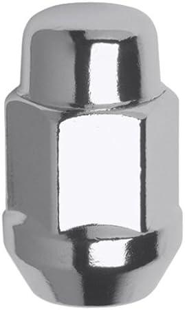 Gorilla Automotive 21184HT Lug Nut Replacement Automotive Part Universal Fit