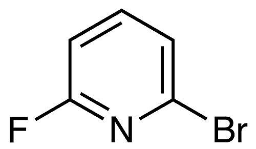 Spectrum TCI-B3667-5G 2-Bromo-6-fluoropyridine, C5H3BrFN