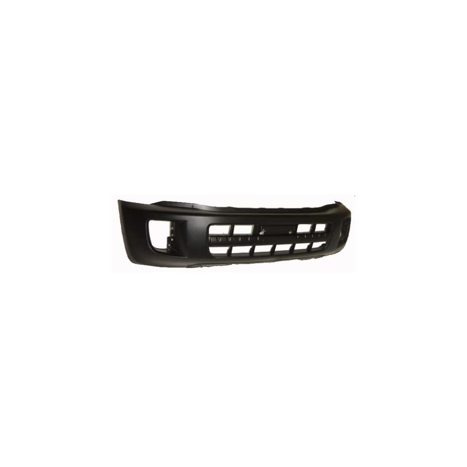 OE Replacement Toyota RAV4 Front Bumper Cover (Partslink