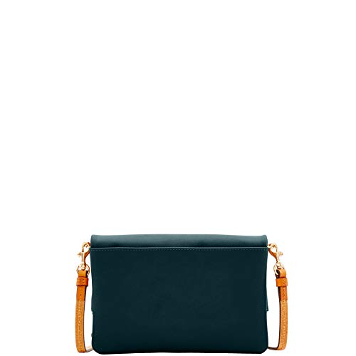 Zip Dooney Shoulder Bag Black Foldover City Crossbody amp; Bourke xBOqU6