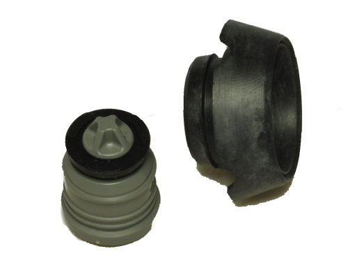 Hoover V2 Steam Cleaner Extractor Solution Tank Rubber Seal Part 43513015 ()