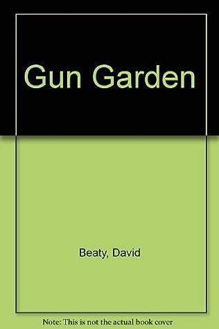 book cover of The Gun Garden