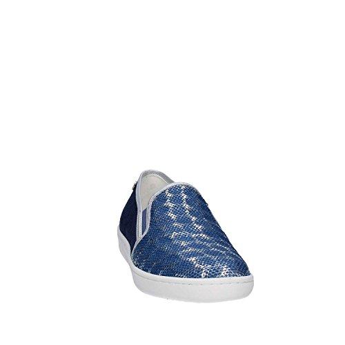 KEYS 5051 Slip-on Donna Blu 36